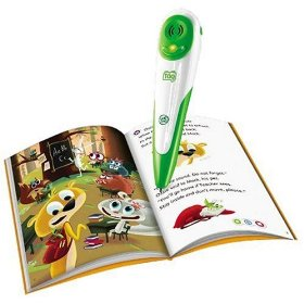 LeapFrog Tag Reading System review