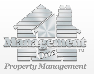 Management One Property Management in Riverside California